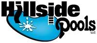 HillsidePools logo