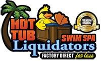 Hot Tub Liquidators logo