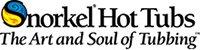 Snorkel Hot Tubs logo