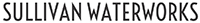 Sullivan Waterworks logo
