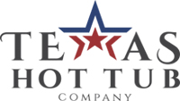 Texas Hot Tub logo