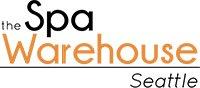 The Spa Warehouse logo