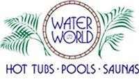 Water World logo